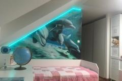 malba-delfinu-detsky-pokoj