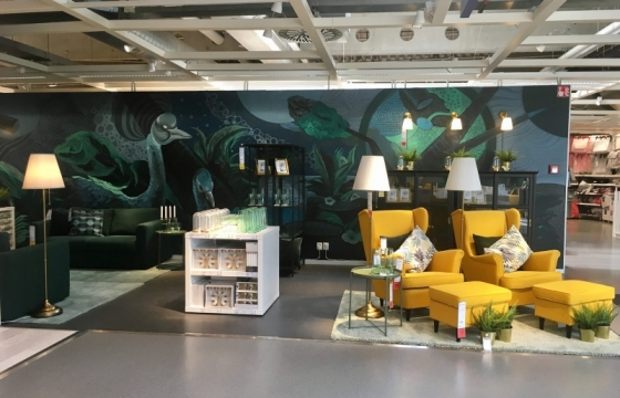 IKEA-artwall-design