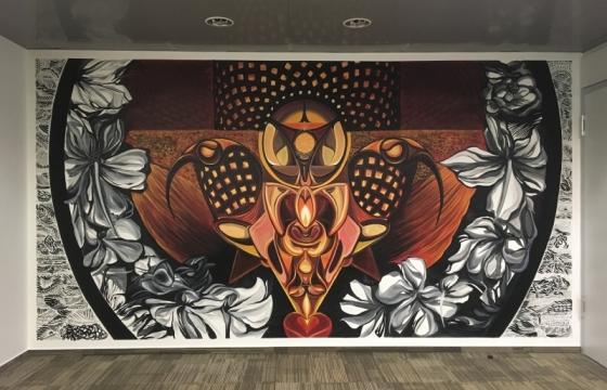NN-pojišťovna-interiér-graffiti