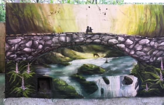 graffiti_stěna_rodina_les-e1508745646758