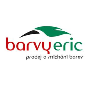 Barvy Eric