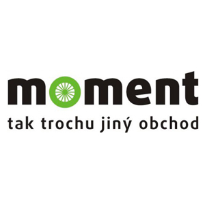 Moment obchod