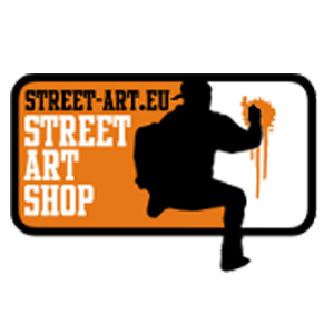 Street art shop Ostrava